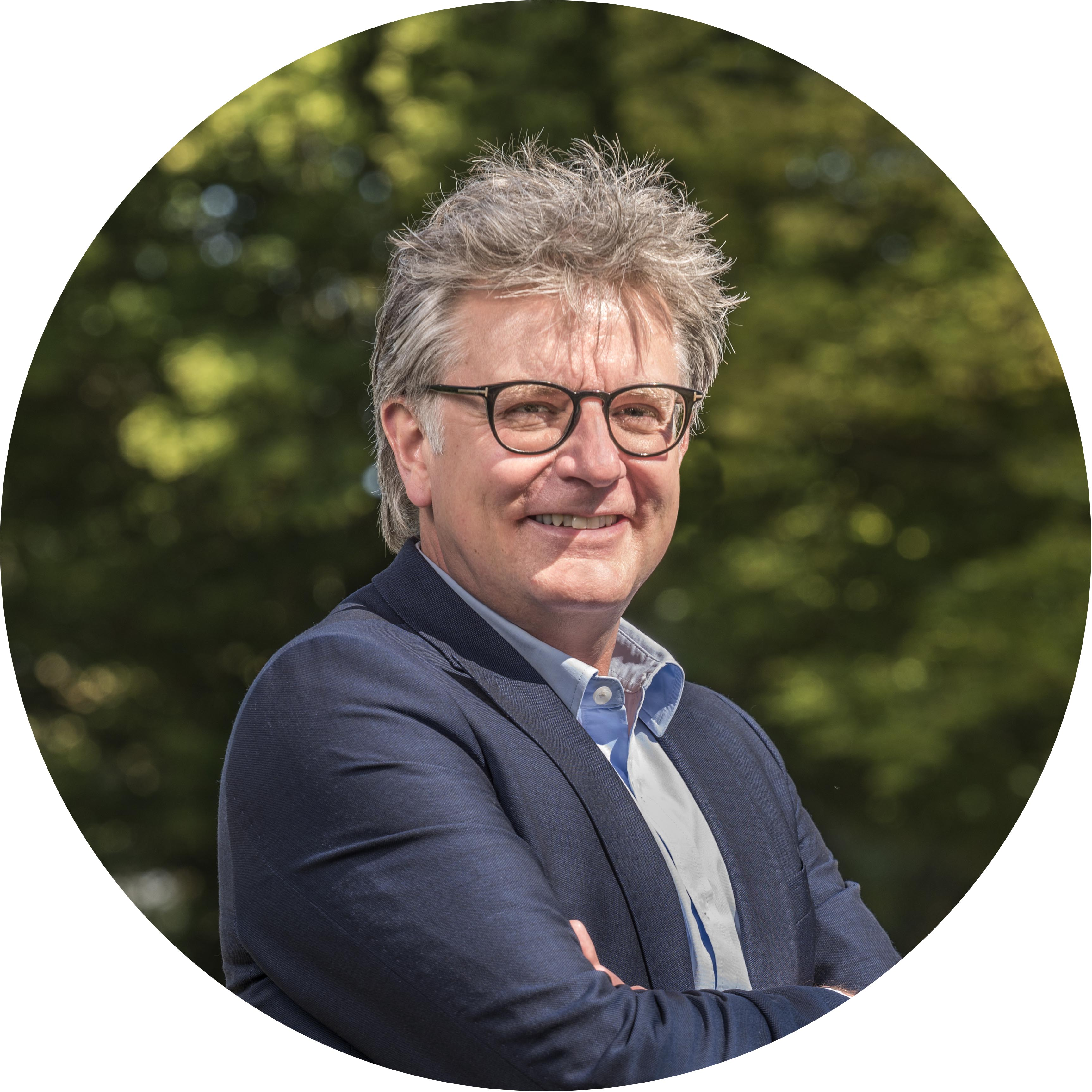 Leon Verheggen