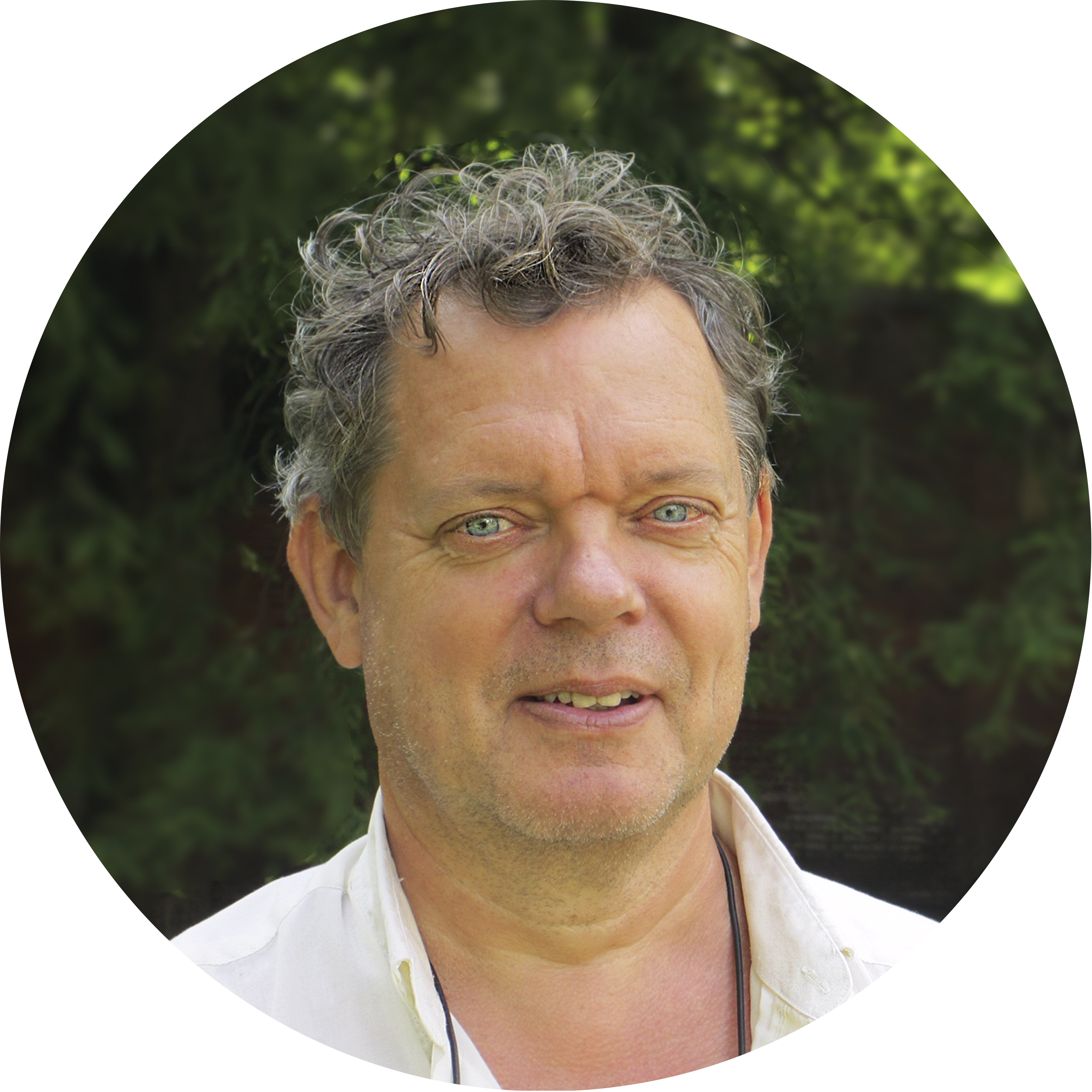 Fred van der Burgh