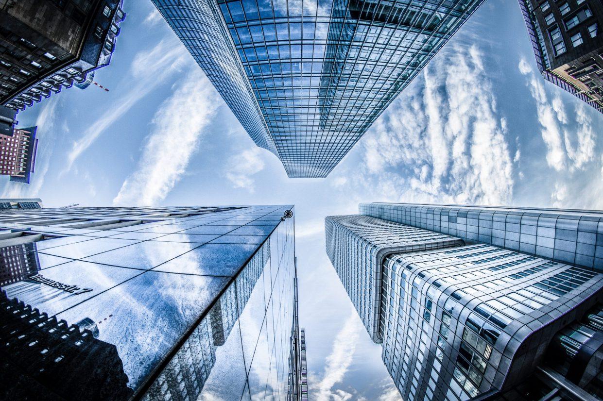 Inspiratiesessie: het nieuwe perspectief voor de bebouwde omgeving