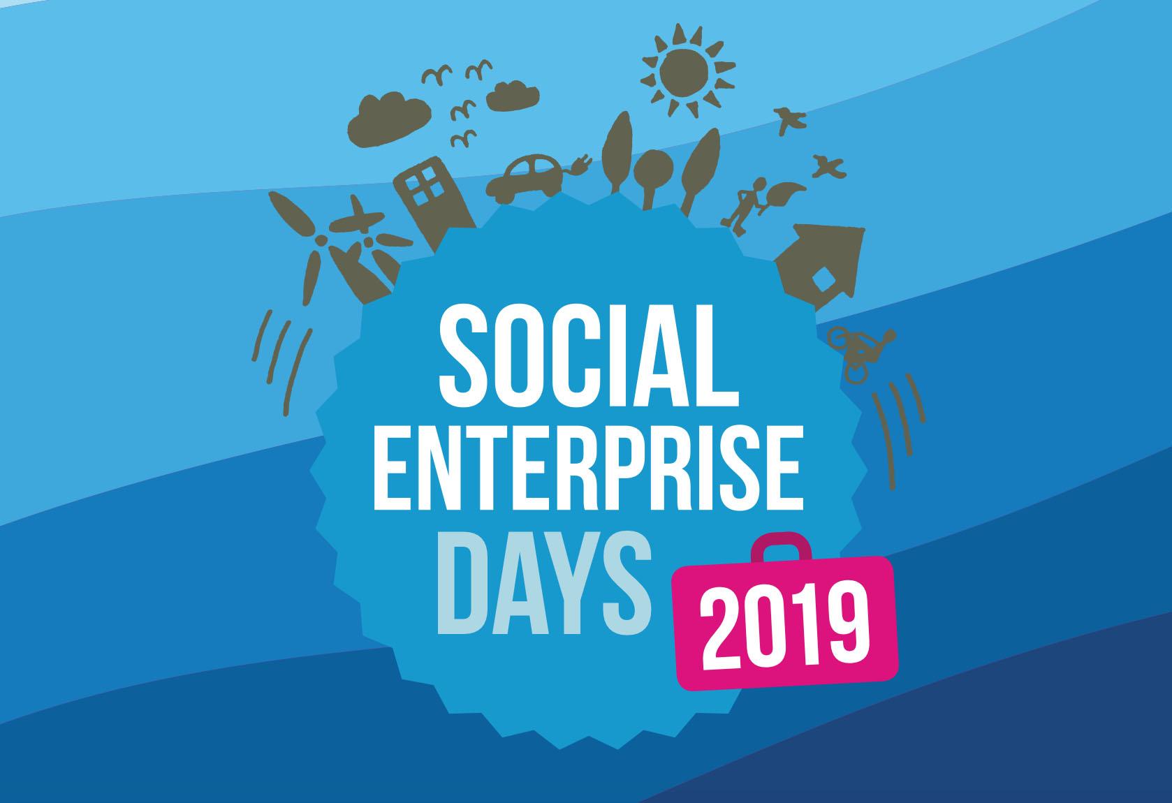 Social Enterprise Days 2019
